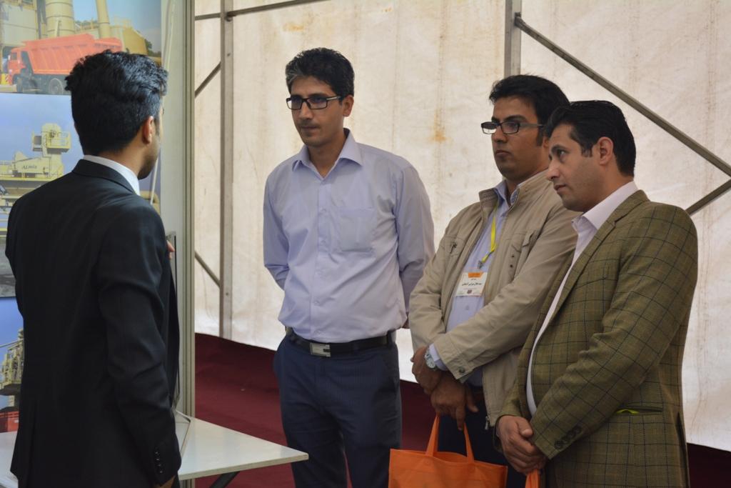 GlobeCore на Міжнародній конференції по бітумним технологіям у Шрі Ланці